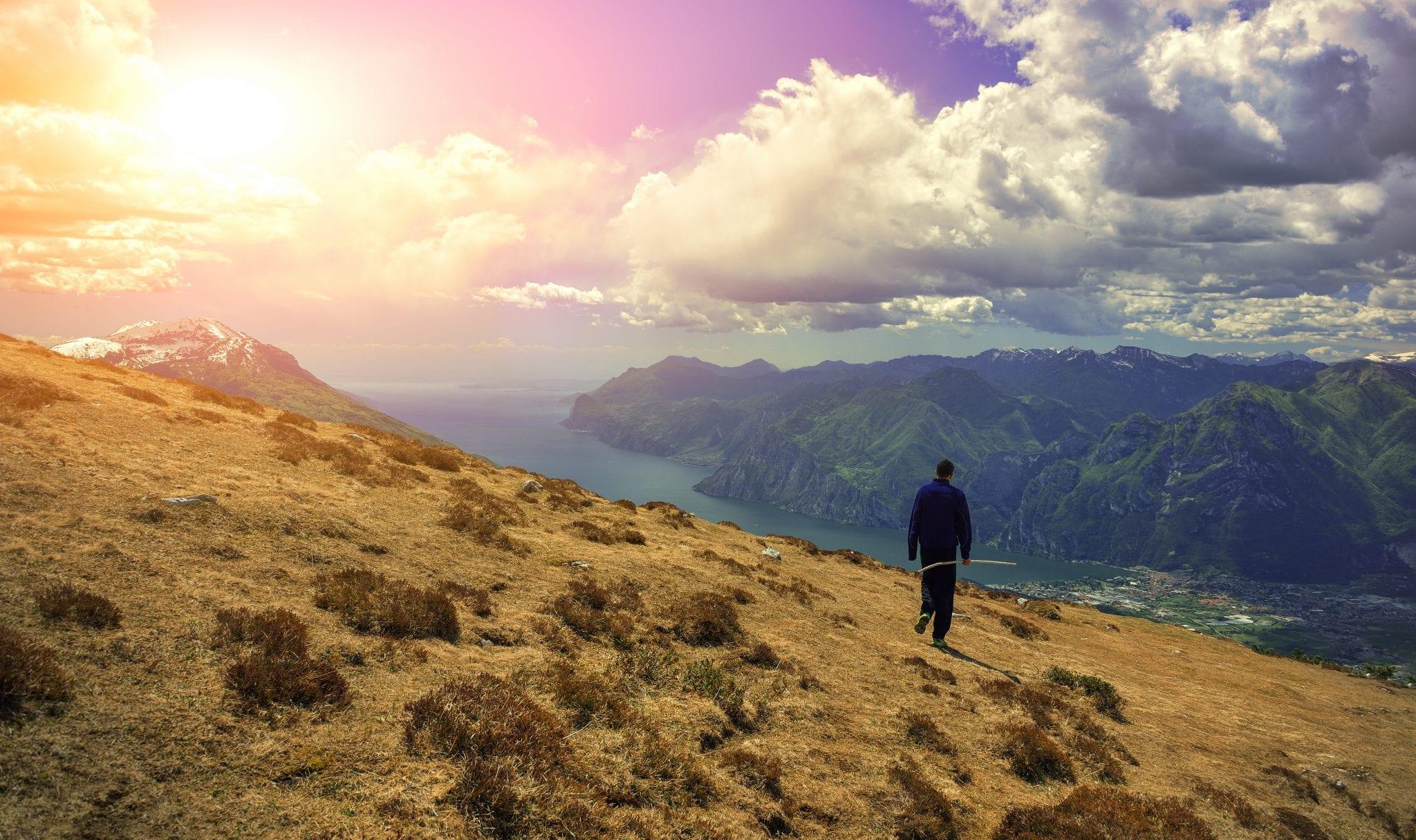 Beyond Thanks: Why Does God Redeem Us?