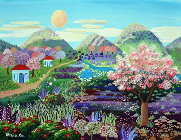 almond-tree-Galia-Ron