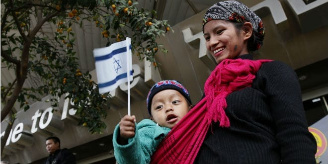 Reuniting the Tribes of Israel: The Miraculous Return of the Bnei Menashe