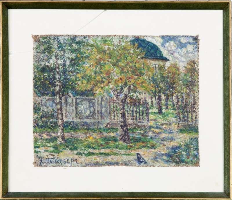 almond-tree-painting