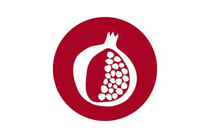 pomegranate-motif