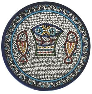 fish-mosaic-plate
