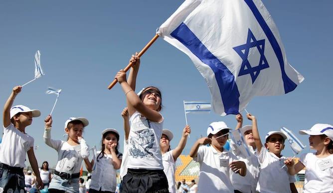 73 Bible Passages Celebrating Israel