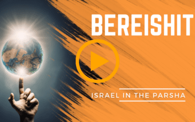 Bereishit | The very first lesson of the entire Torah