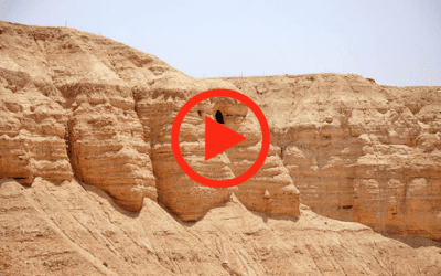 Virtual Tour of the Jordan Valley and Dead Sea